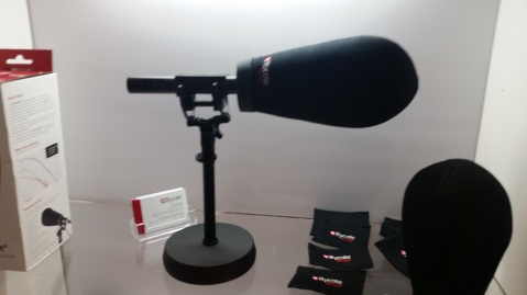 Rycote Super-Softie
